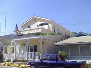Modular Homes Catalina Front View 3