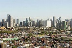 Over half of population now residing in urban areas ...