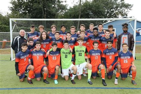 ethical culture fieldston school boys varsity soccer fall