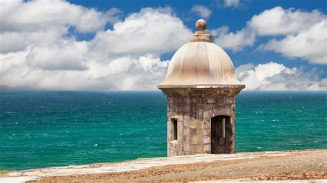 Treasure Island Puerto Rico Bids To Become New Age Tax Haven