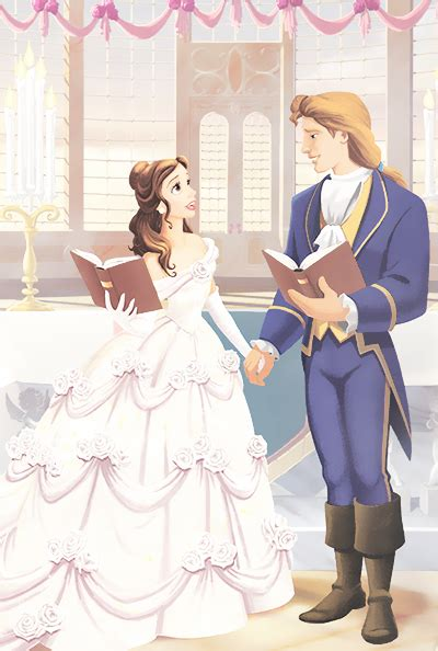 belle  adams wedding beauty   beast photo