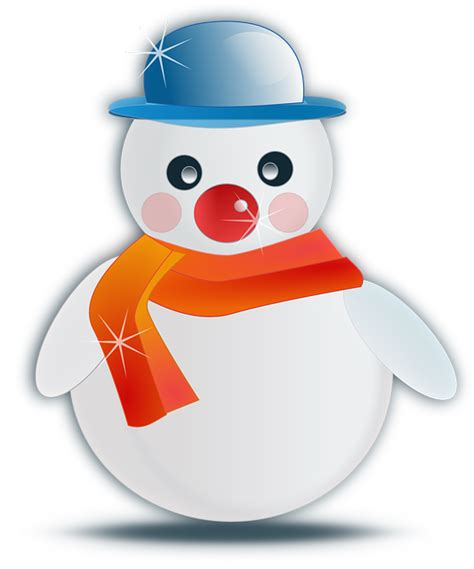 immagini clipart gratis free clip immagini disegni clip pupazzo di neve