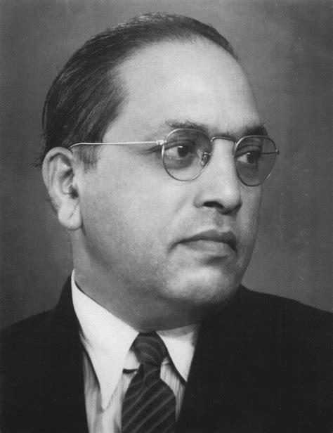 bhimrao ramji ambedkar wikiquote