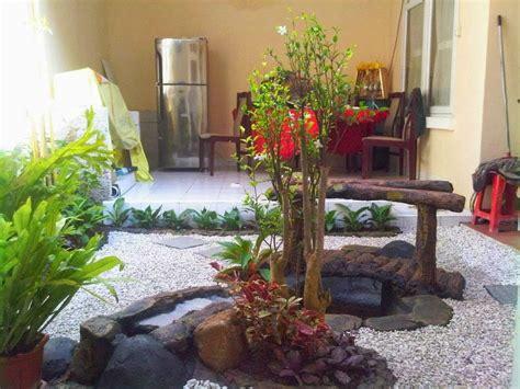 Garten Gestalten Ohne Viel Arbeit by Taman Kering Ciptakan Keasrian Dalam Desain Interior