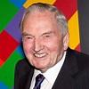 Billionaire David Rockefeller Dies at 101