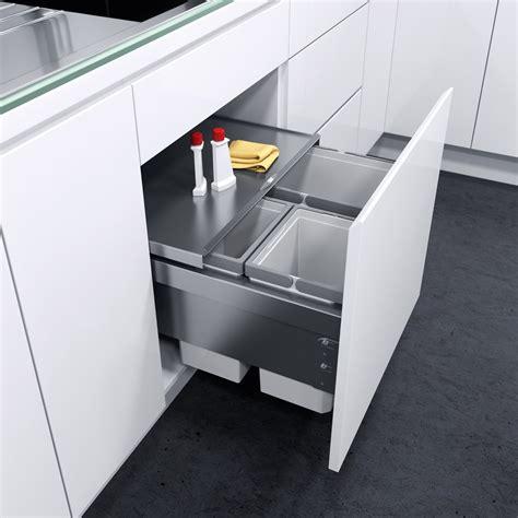 Abfallsystem Kuche by Innovative Abfalltrennsysteme F 252 R Die K 252 Che Amk