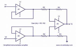 Install Lm324 Audio Amplifier Circuit Bridged To Two Outputs