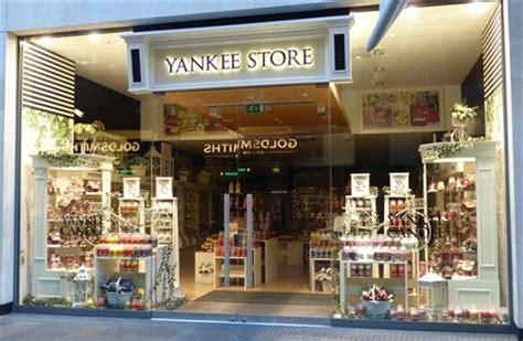 yankee candles bristol shopping quarter