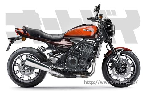 Z900rs Image by Scoop 2018 Kawasaki Z900rs In Beeld Oliepeil