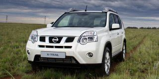 nissan x trail 2 5 4x4 le cvt 2010 11 car specs nissan x trail specifications information