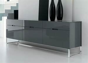 Alivar Edomadia Sideboard - Contemporary Sideboards