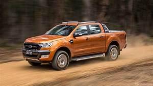 Ford Ranger Wildtrack : review 2017 ford ranger review ~ Dode.kayakingforconservation.com Idées de Décoration