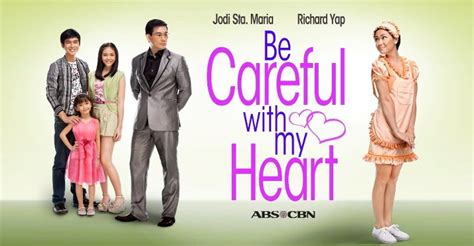 janella salvador please be careful with my heart be careful with my heart philippine series other asian