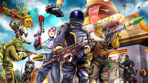 fortnite hd games  wallpapers images