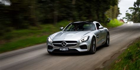 2016 Mercedes Amg Gt S by 2016 Mercedes Amg Gt S Review Caradvice