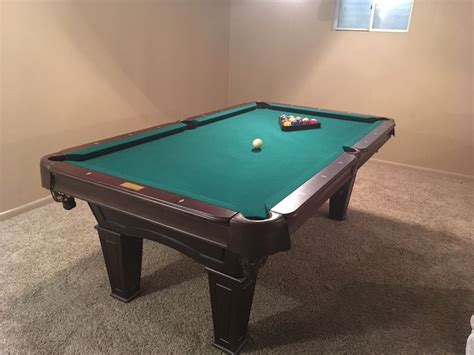 pool table movers mn 17 best images about used pool tables for sale on