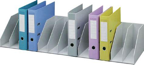 trieur vertical bureau module de rangement à poser sur étagère ap mobilier de