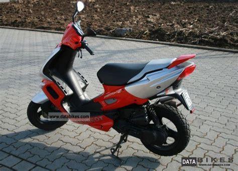 Peugeot Speedfight 2 by 2006 Peugeot Speedfight 2 Moto Zombdrive