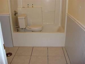 Master Bathroom Bead Board Wainscoting Ideas : Spotlats
