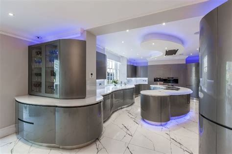 What Will Kitchens Look Like In The Future?