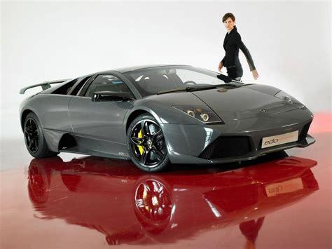 New Lamborghini Wallpapers