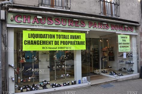 chaussures jean montbeliard horaires