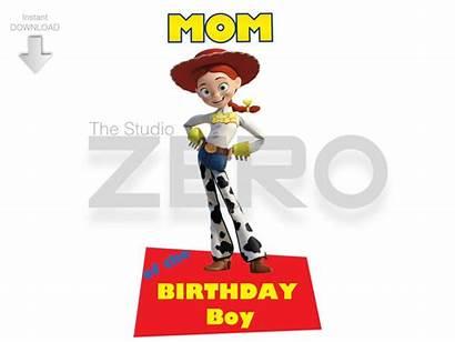 Toy Birthday Boy Story Mom Disney Clip