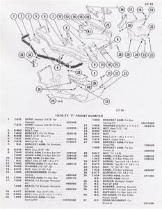 Parts For 1974 Pontiac Firebird