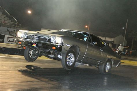 The Baddest Small-tire Street Cars Of Florida's