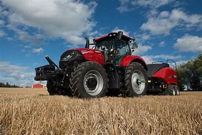 Tractor Case Ih Tractors Wallpapers Farm Optum