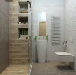 bathroom shelf ideas baños modernos con ducha cincuenta ideas estupendas