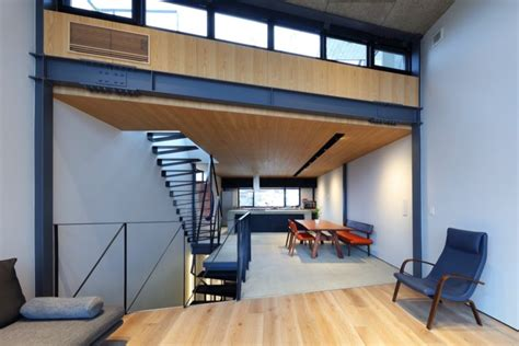 Japanese Architectural Firm Atelier Boronski  Decor10 Blog