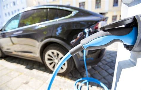 Electric Car Chargers Blog Archives