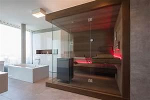 Sauna Für Zuhause : die sauna f r zuhause ist wellness daheim haus garten test ~ Eleganceandgraceweddings.com Haus und Dekorationen