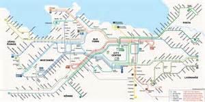 android design tallinn metro system maplets