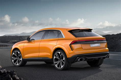 audi    suvs confirmed  production