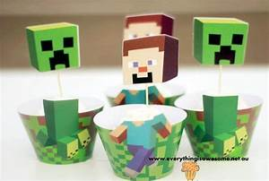Minecraft Stuffs - Everything Is Awesome