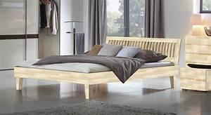 Bett 200x200 Weiß Holz : wei es massivholzbett in z b 200x200 cm gr e bett laredo ~ Bigdaddyawards.com Haus und Dekorationen