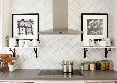 kitchen backsplash anatolia soho white bevel