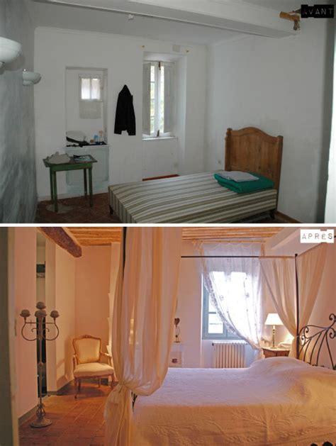 chambre d hotes lorgues avant après les chambres d 39 hôtes de la villa de lorgues