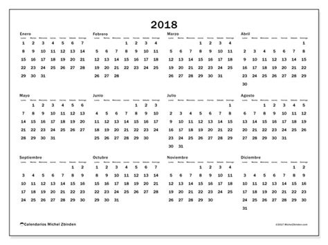calendarios ld michel zbinden es