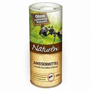 Mittel Gegen Ameisen : naturen ameisen mittel 500 g 7527 ameisenmittel iahd pflanzenschutz iah duenger ~ Buech-reservation.com Haus und Dekorationen