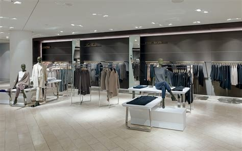 Fh Düsseldorf Retail Design by 187 Breuninger Flagship Store By Hmkm D 252 Sseldorf Germany