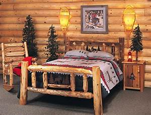 27, Modern, Rustic, Bedroom, Decorating, Ideas, For, Any, Home