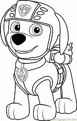 Paw Patrol Zuma Coloring Pages Rocky Printable Coloringpages101 Cartoon Chase Books Sheets Colour Cars Dog Marshall Pdf Ausmalbilder Getcolorings Skye sketch template