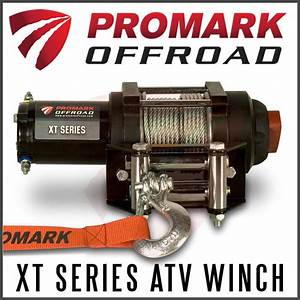 Buy Warn A2000 Winch Motorcycle In Midwest  Us  For Us  150 00