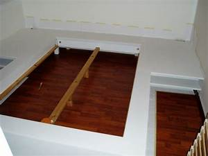 Bett Selber Bauen Einfach : tipp von heribert bett langweilig bett selber bauen zimmerschau ~ Markanthonyermac.com Haus und Dekorationen
