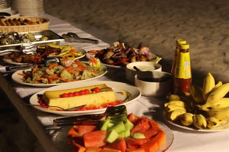 cuisine island න දය