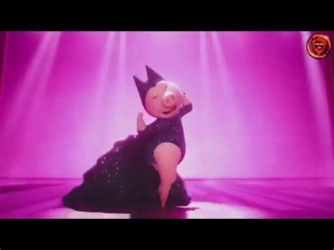 sing  trailer pig full shake   rosita