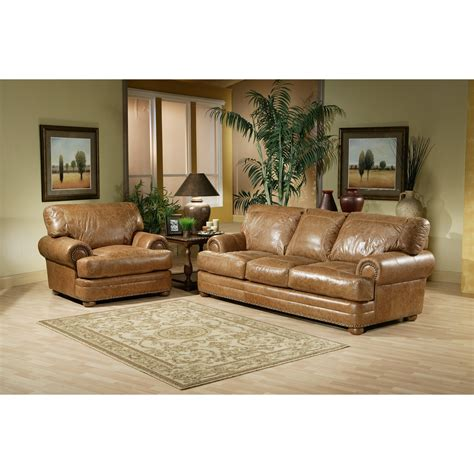 leather livingroom sets omnia leather houston leather living room set reviews